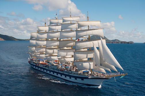 Small Ship Cruise Deals