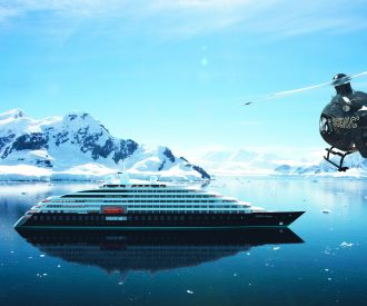 new small ships of 2018
