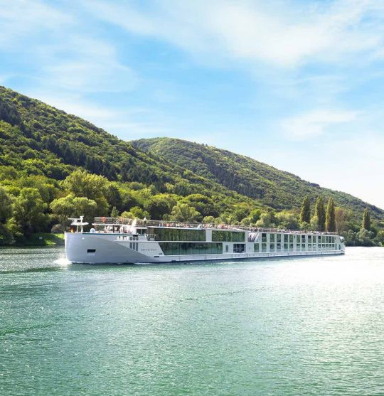 Crystal Adds Moselle River