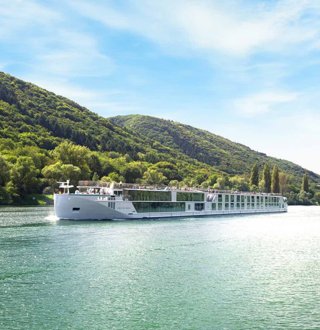 Quirkycruise News Crystal Adds Moselle River Quirky Cruise
