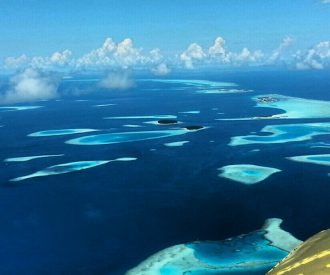 Deep Blue Holidays YASAWA PRINCESS