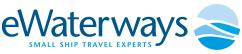 Ruxandra Nicolescu of eWaterways Cruises