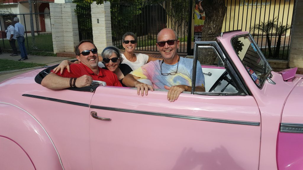 Cuba Voyage with International Expeditions