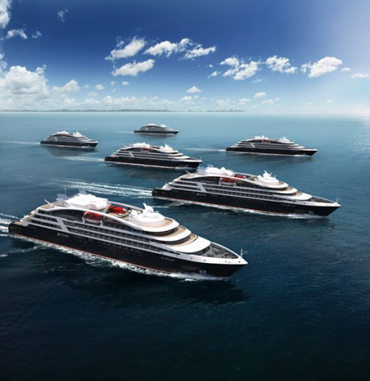 Ponant Orders Two More
