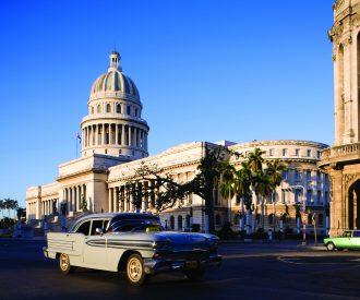 Victory Cruise Lines Cuba Circumnavigations