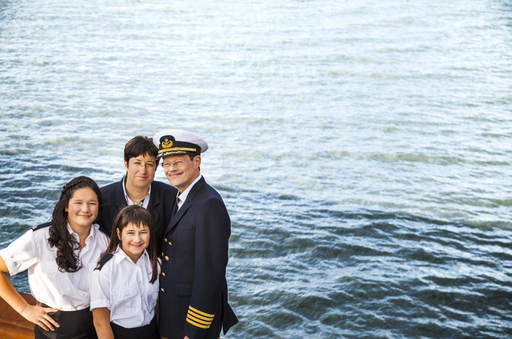 Lady Captains