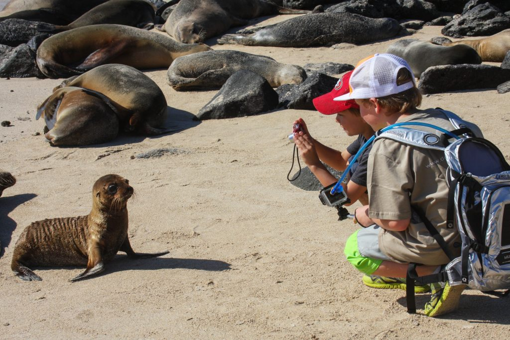 Galápagos Small Ship Cruise Tips from AdventureSmith Explorations