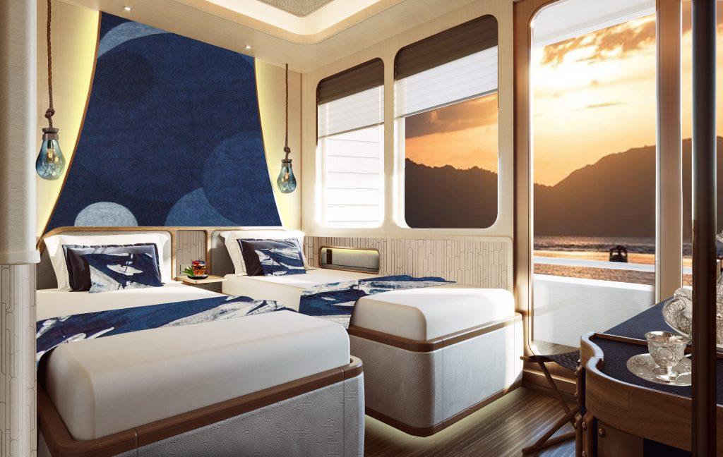Phinisi Cruise Around Komodo Islands