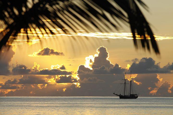 Silhouette Cruise