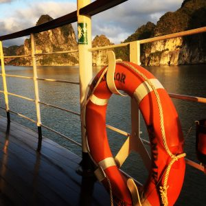 Vietnam Red River Cruise