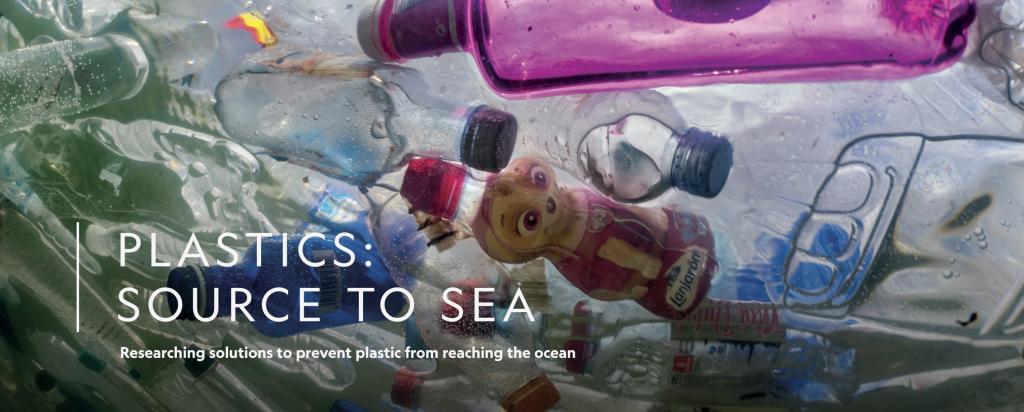 Lindblad Expeditions Eliminates Single-Use Plastic