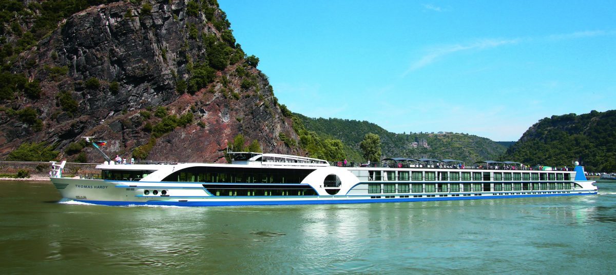 Affordable River Cruising in Europe