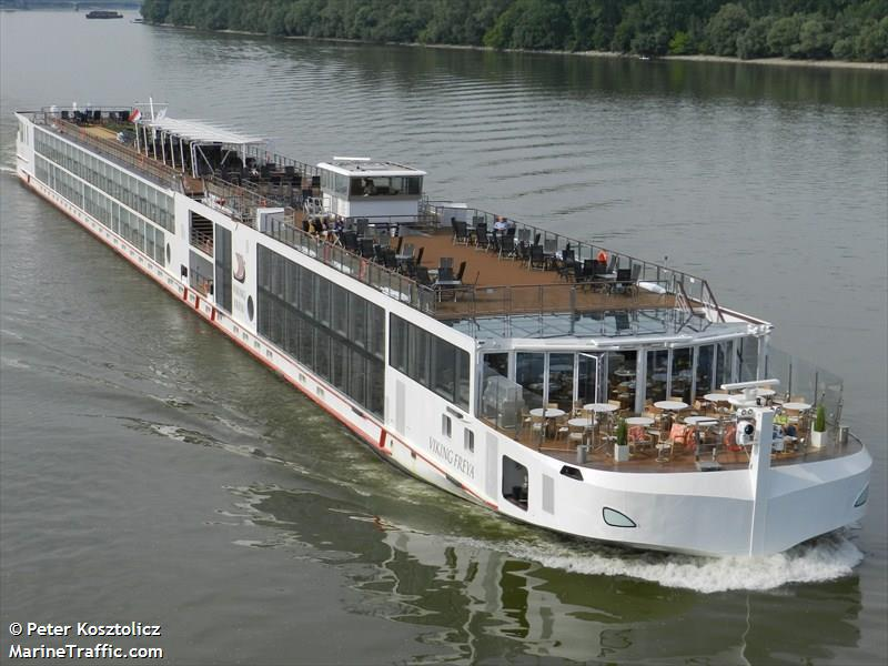 Viking River Cruises Now Adults Only