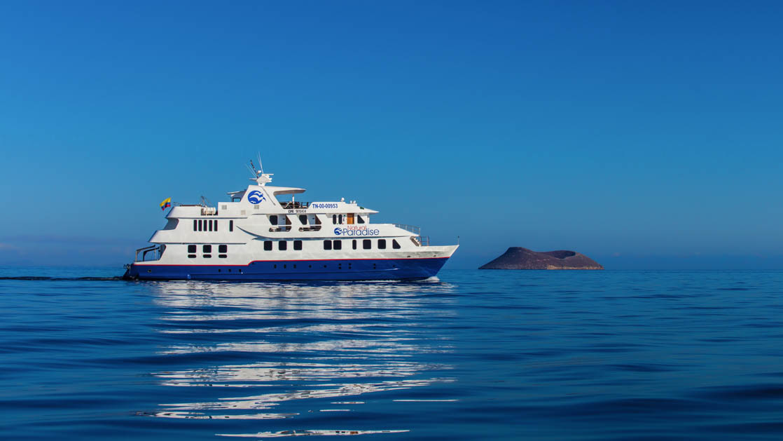 TravelSmith Adventures Galapagos Offers