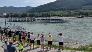 Biking & Beer on the Danube River