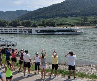 Biking & Beer on the Danube River