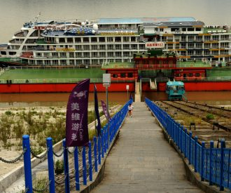 Yangtze River Cruise Adventure