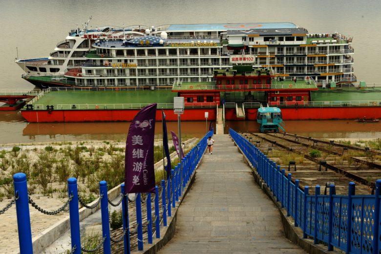 Yangtze River Cruise Adventure