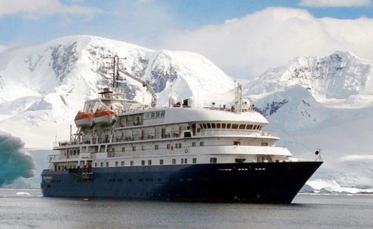 Antarctica Special Offers