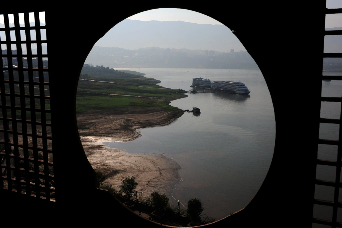 Yangtze River Cruise FAQs