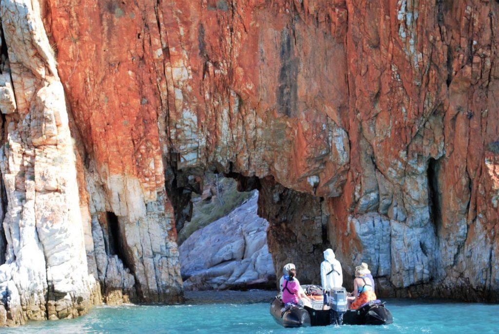 Australia's Kimberley Coast