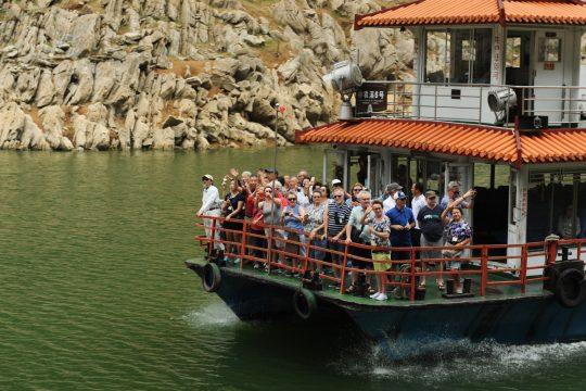 Yangtze River Cruise FAQs