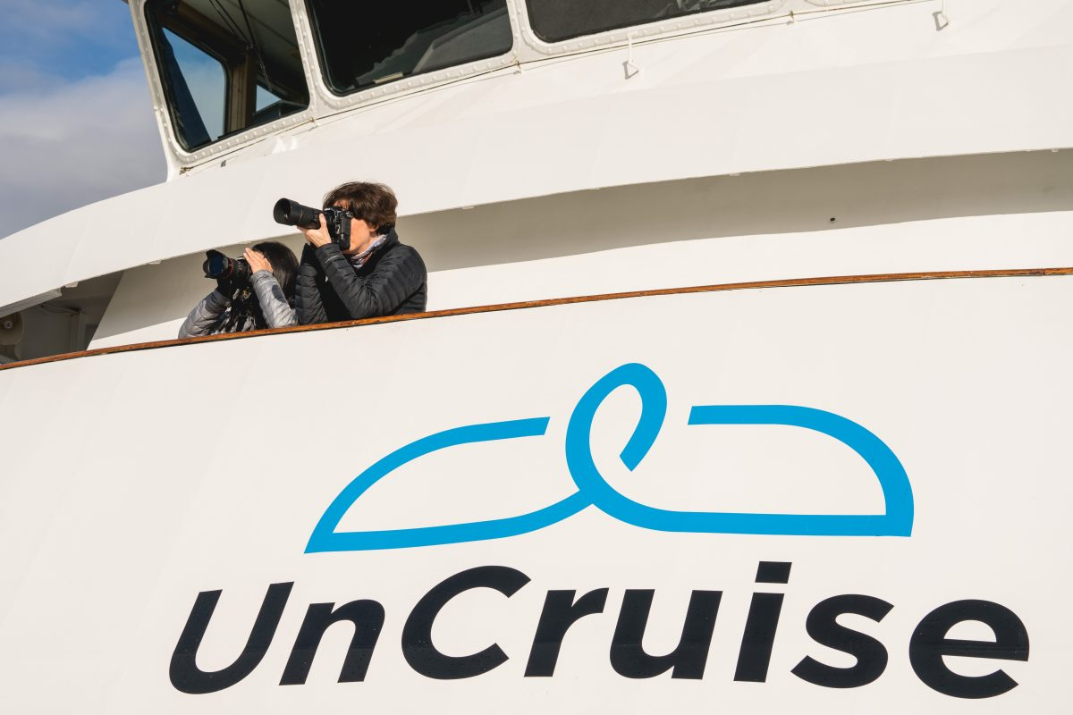 UnCruise Adventures Theme Cruises