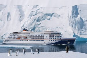 Expedition Ships for 2019-2022
