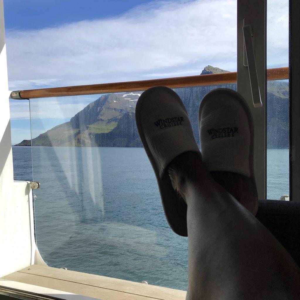 JetSetSarah Circumnavigates Iceland