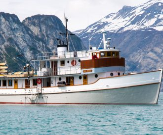 charming older ships