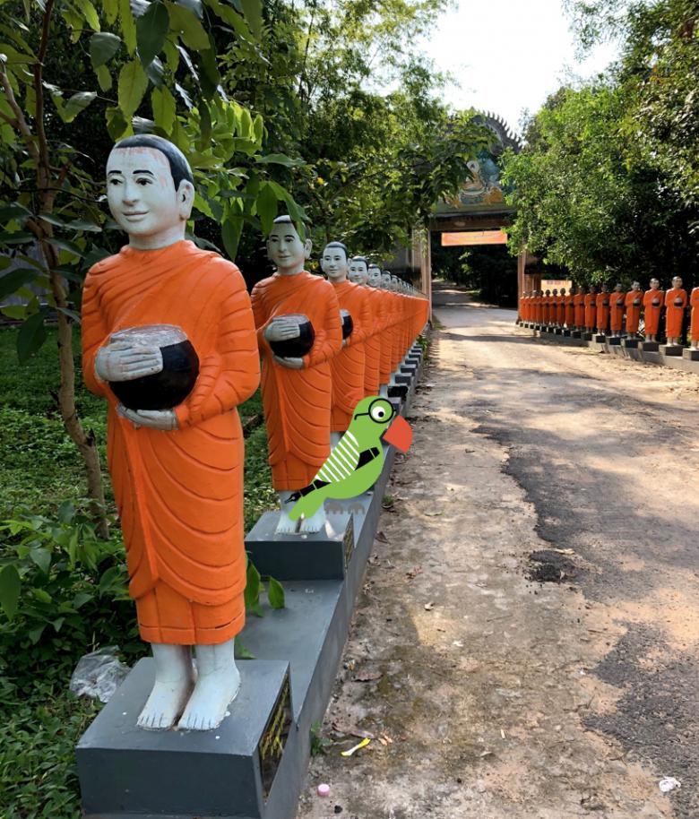 Scenic Spirit on the Mekong (Scenic).