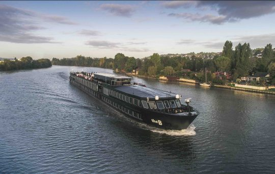 U by Uniworld Cancels 2019 France Cruises