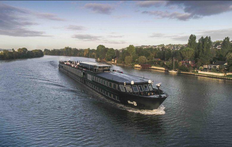 U by Uniworld Cancels 2019 France Cruises