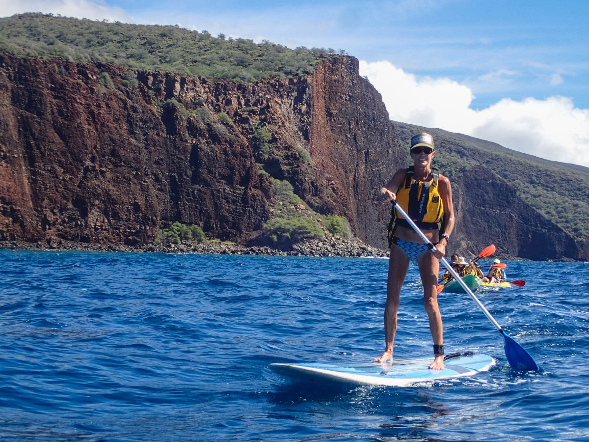 UnCruise Adventures in Hawaii