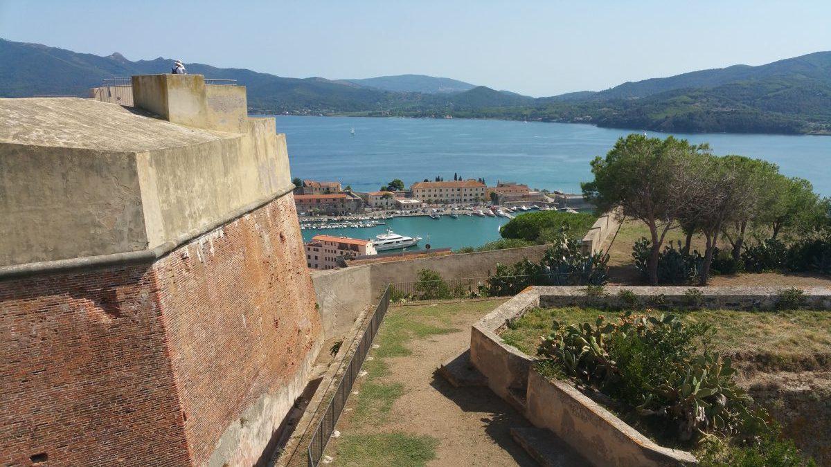 Royal Clipper Cruise to Corsica, Elba & Sardinia