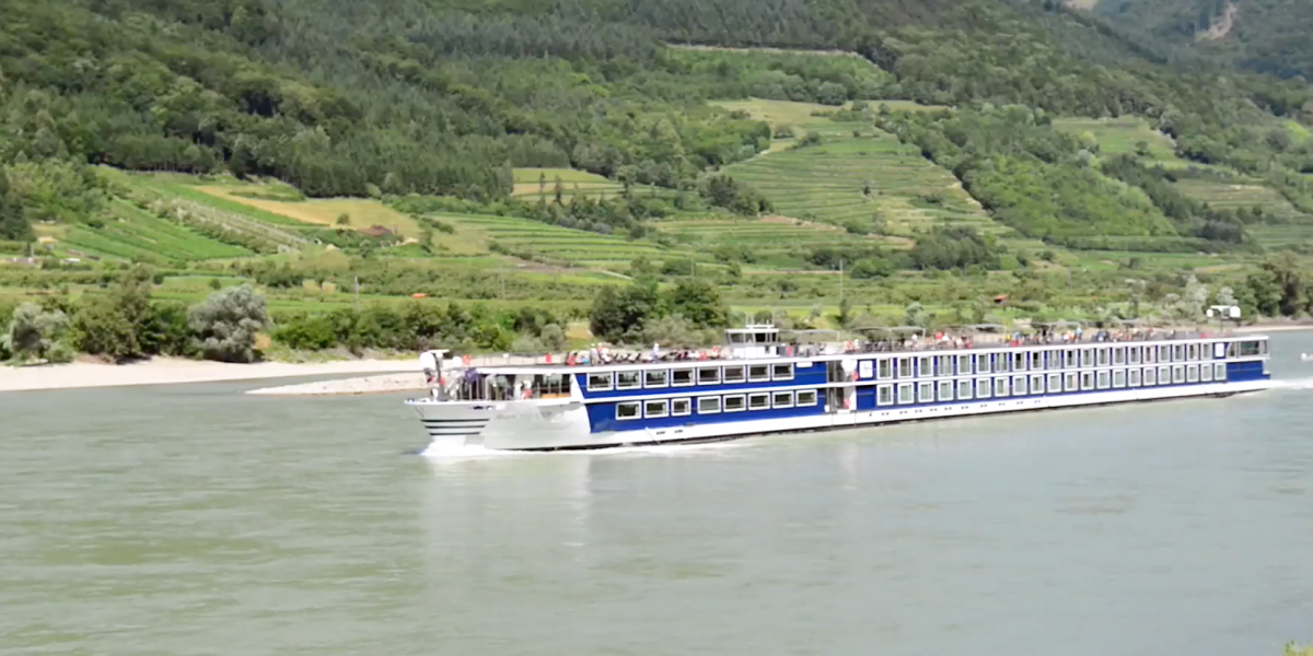 Affordable European River Cruises