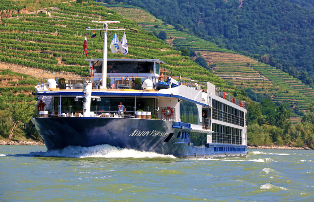 Afforable European River Cruises