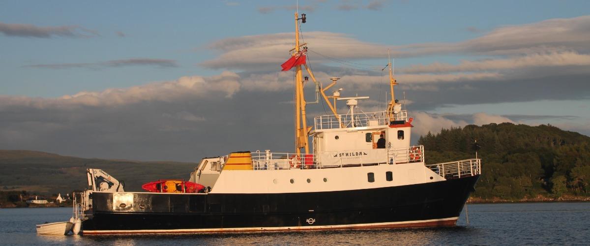 St. Hilda Sea Adventures