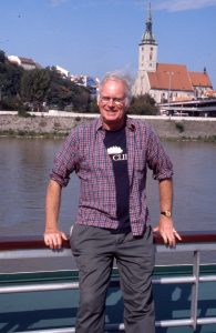 European River Cruises for Single Travelers