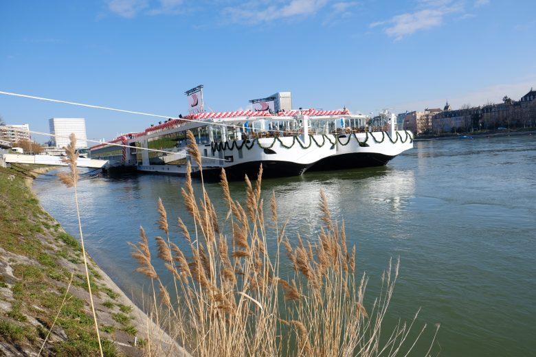 Viking Cruises Names 7 New Riverboats