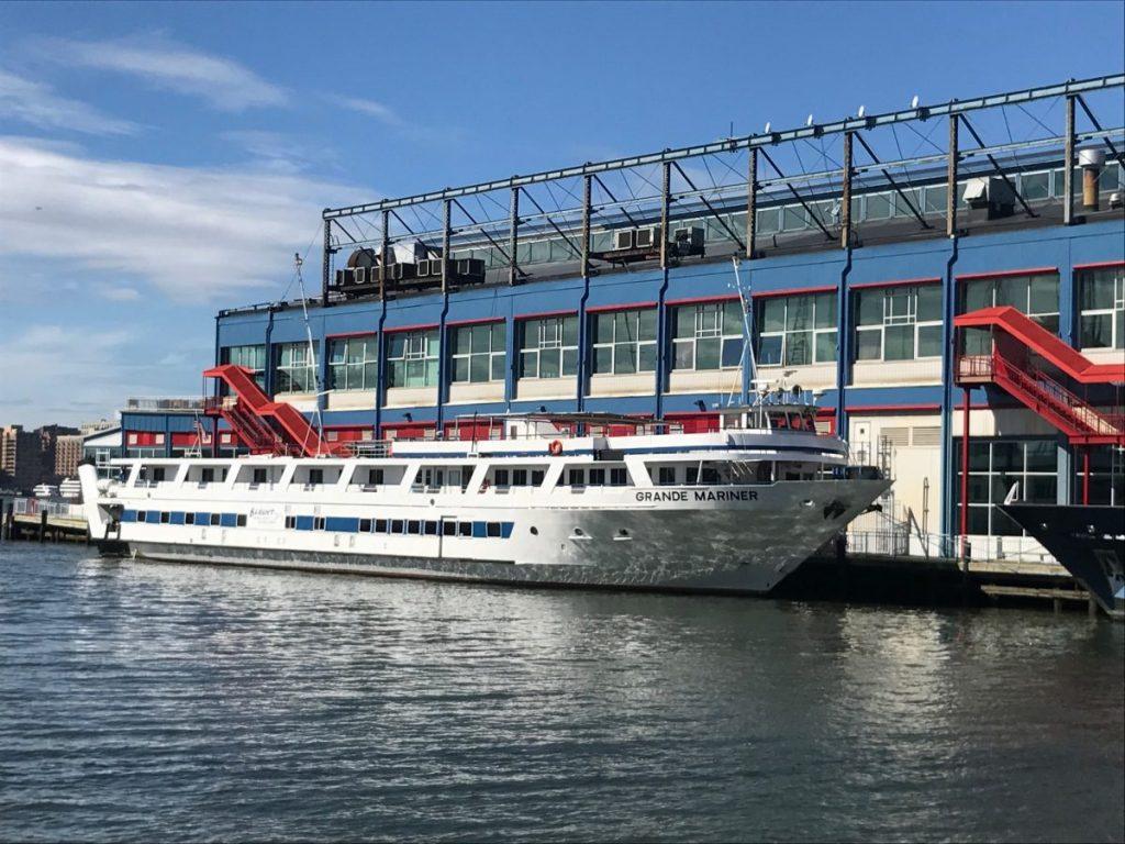 Ship Vs. Boat