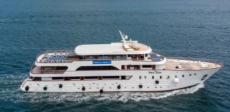 small-ship Croatia cruise offers