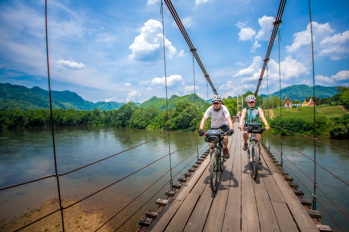 Best Small Ship Cruises for Bicycling