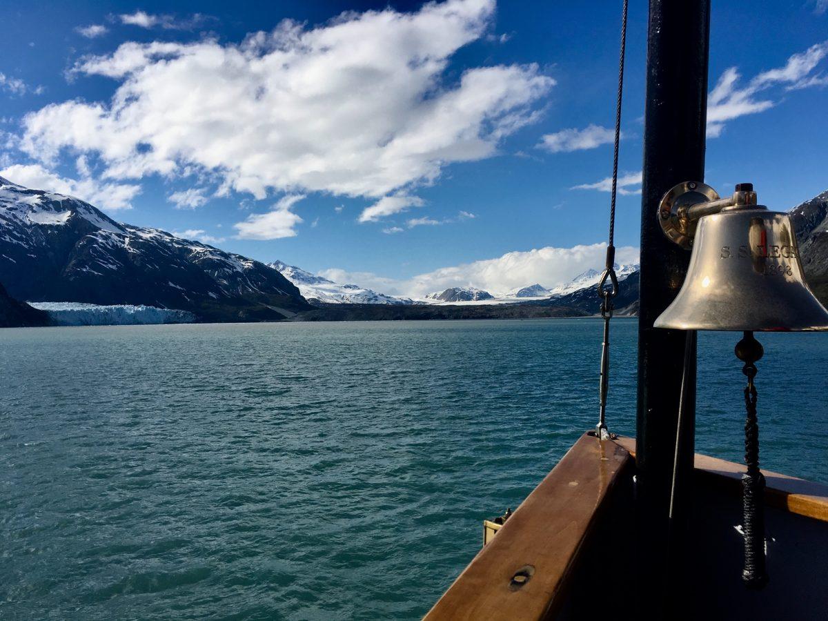 Alaska cruise aboard UnCruise's Legacy