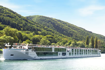 Free & Discounted Airfare Offers on Crystal Bach river cruise.