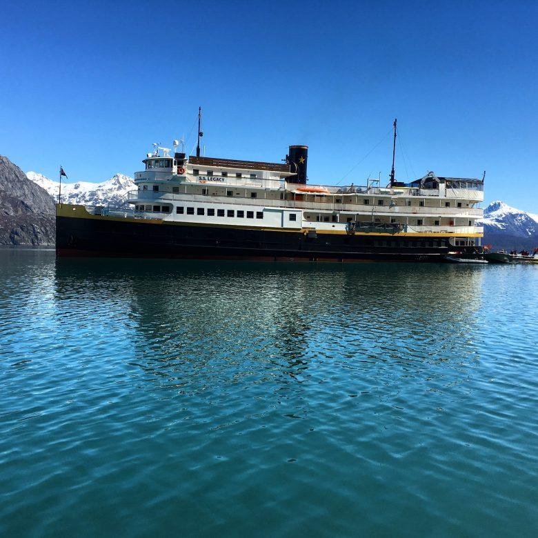 Alaska cruise adventures aboard UnCruise's Legacy