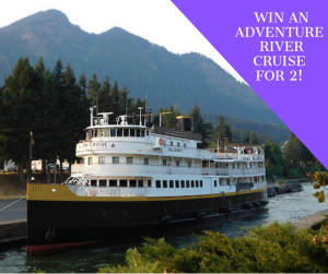 Adventure River Cruise for 2