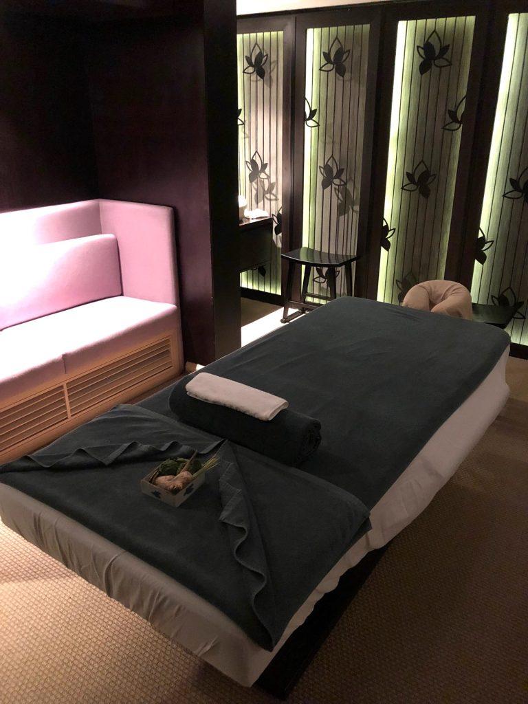 Scenic Spirit spa