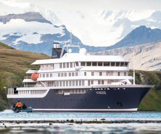 Oceanwide Expeditions new Hondius