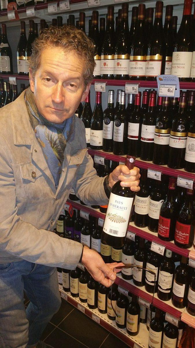 Chalon wine market